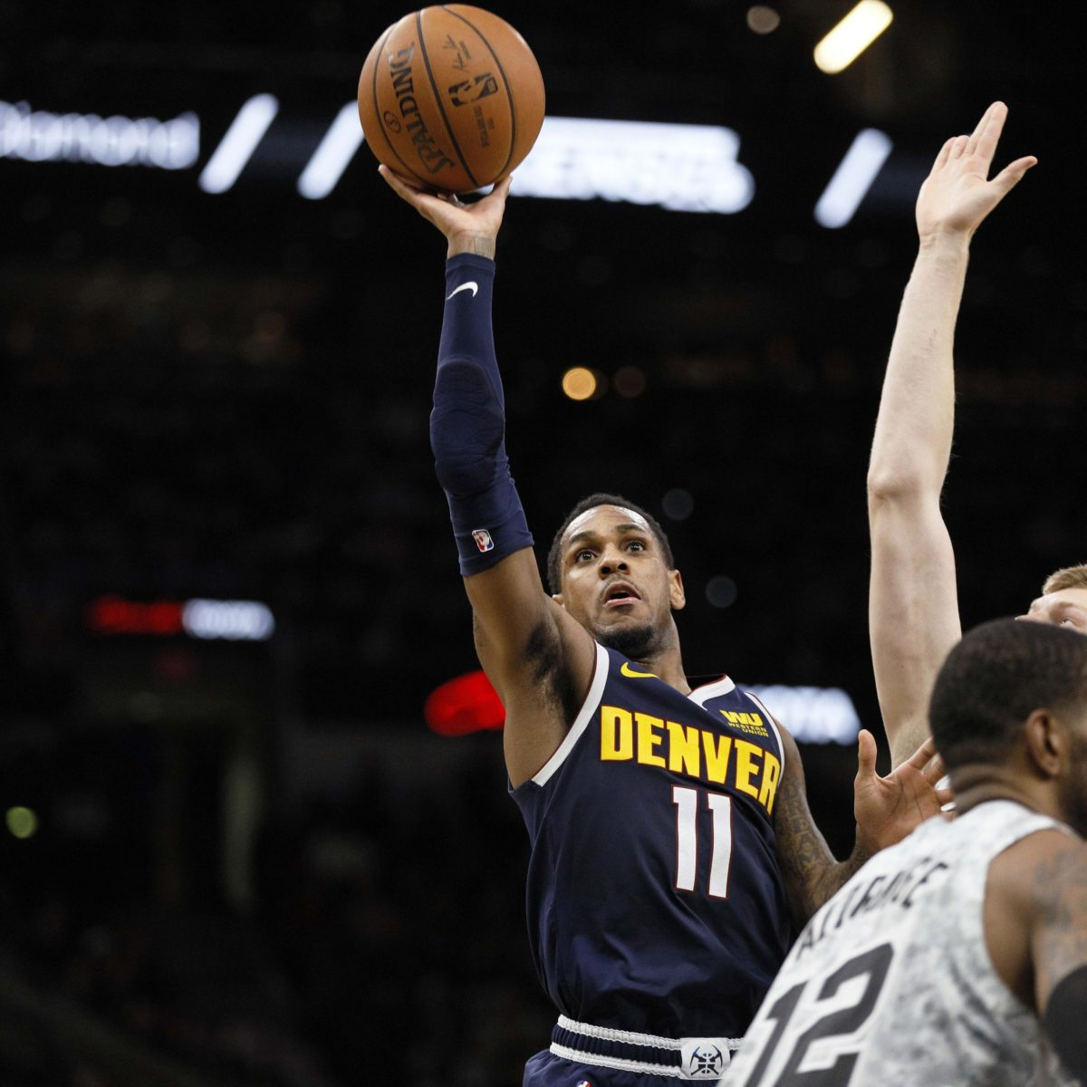 San Antonio Spurs Vs. Denver Nuggets Prediction, Preview