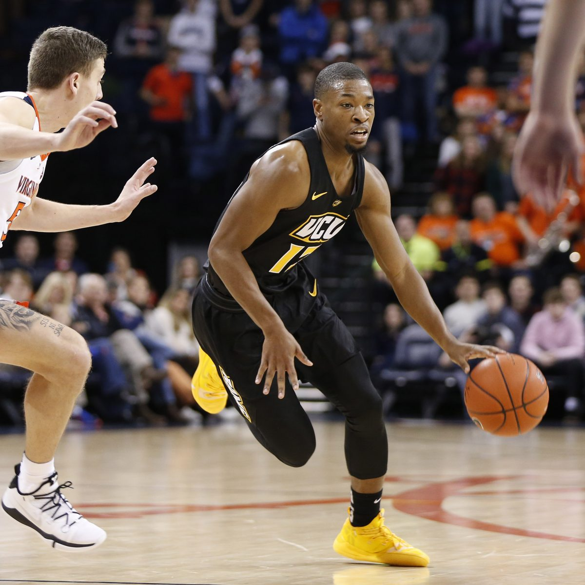 St Louis Vs Vcu Prediction Preview And Odds 2 26 2019