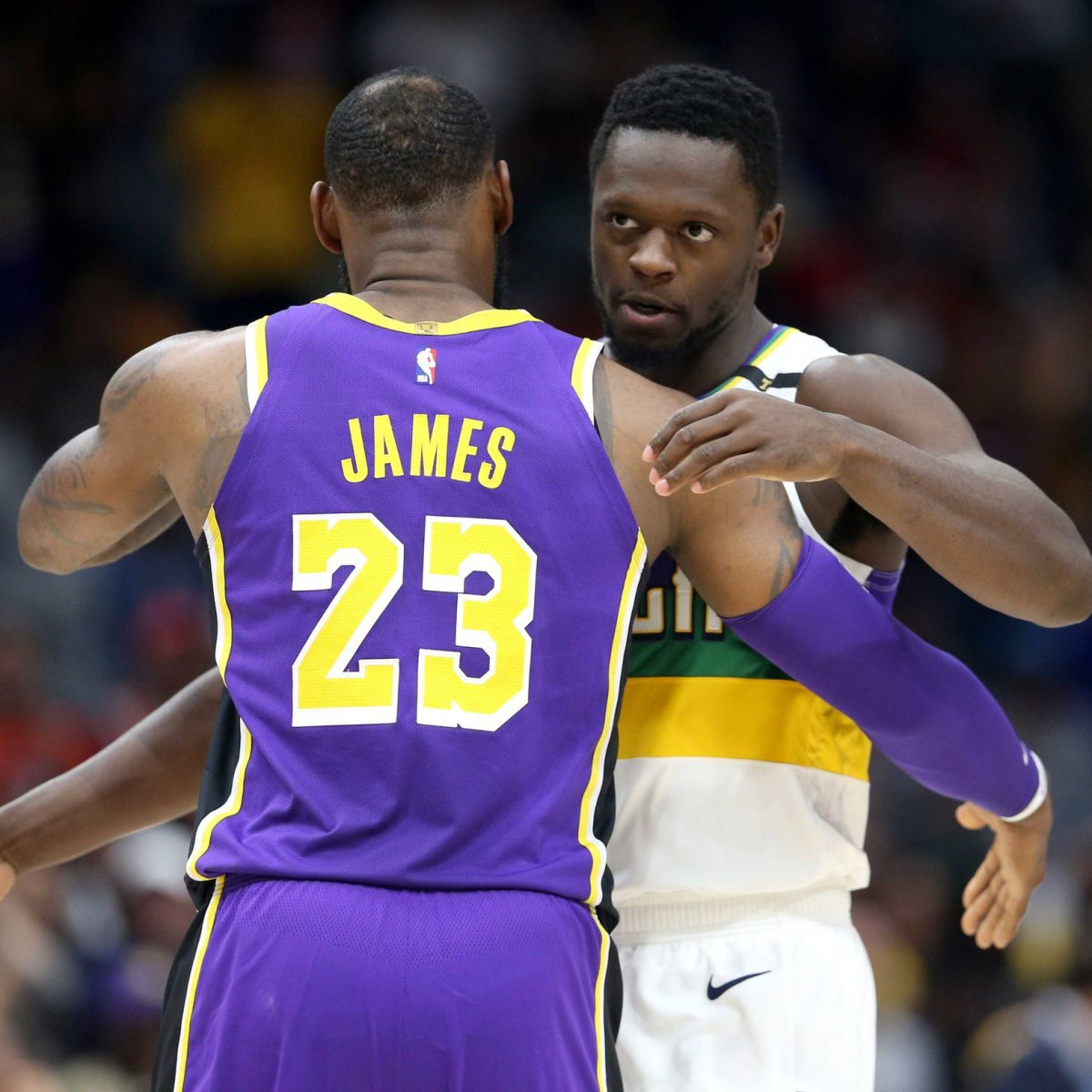 Nba Picks Nuggets And Lakers Game 7 Odds And Betting: New Orleans Pelicans Vs. Los Angeles Lakers Prediction
