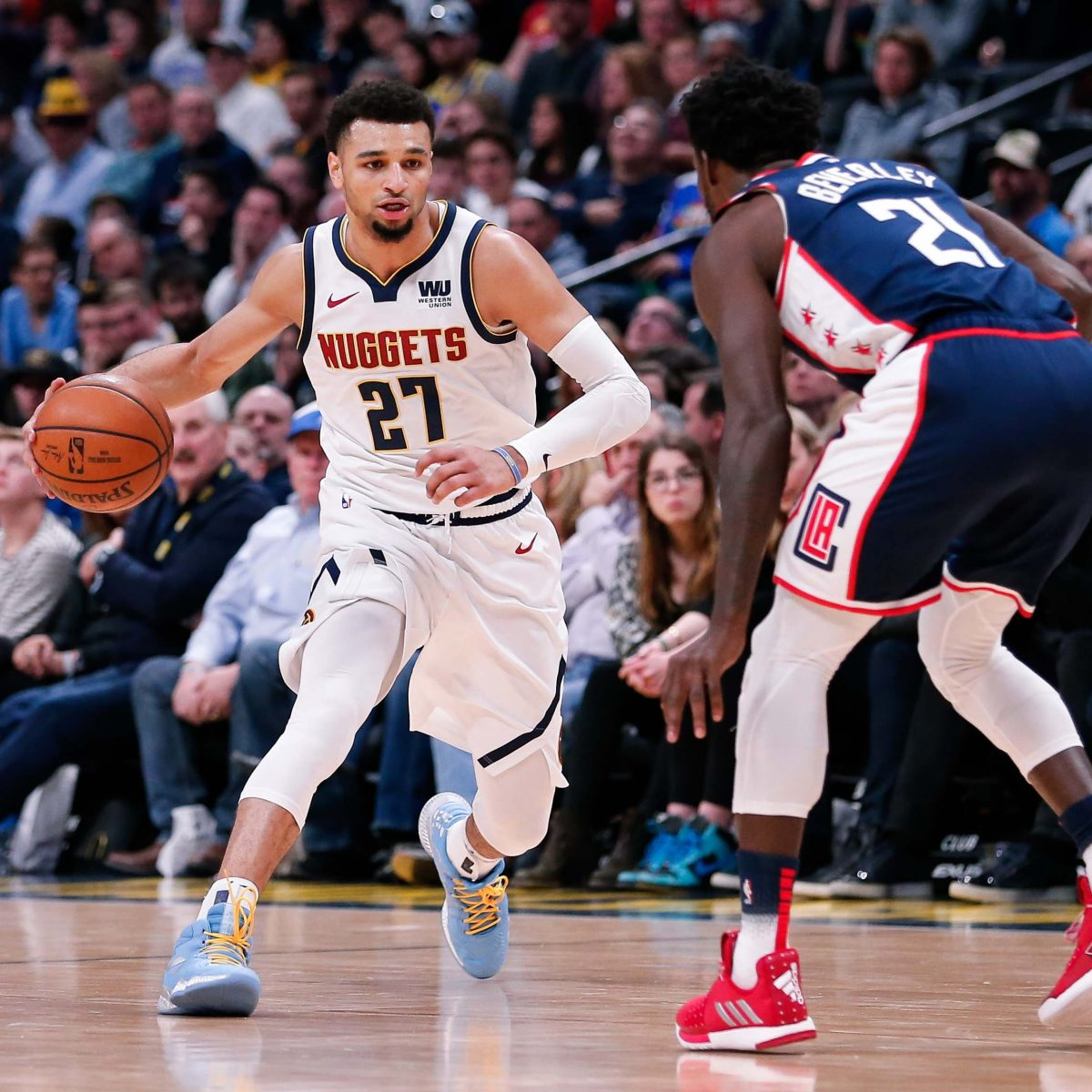 Nba Picks Nuggets And Lakers Game 7 Odds And Betting: Oklahoma City Thunder Vs. Denver Nuggets Prediction
