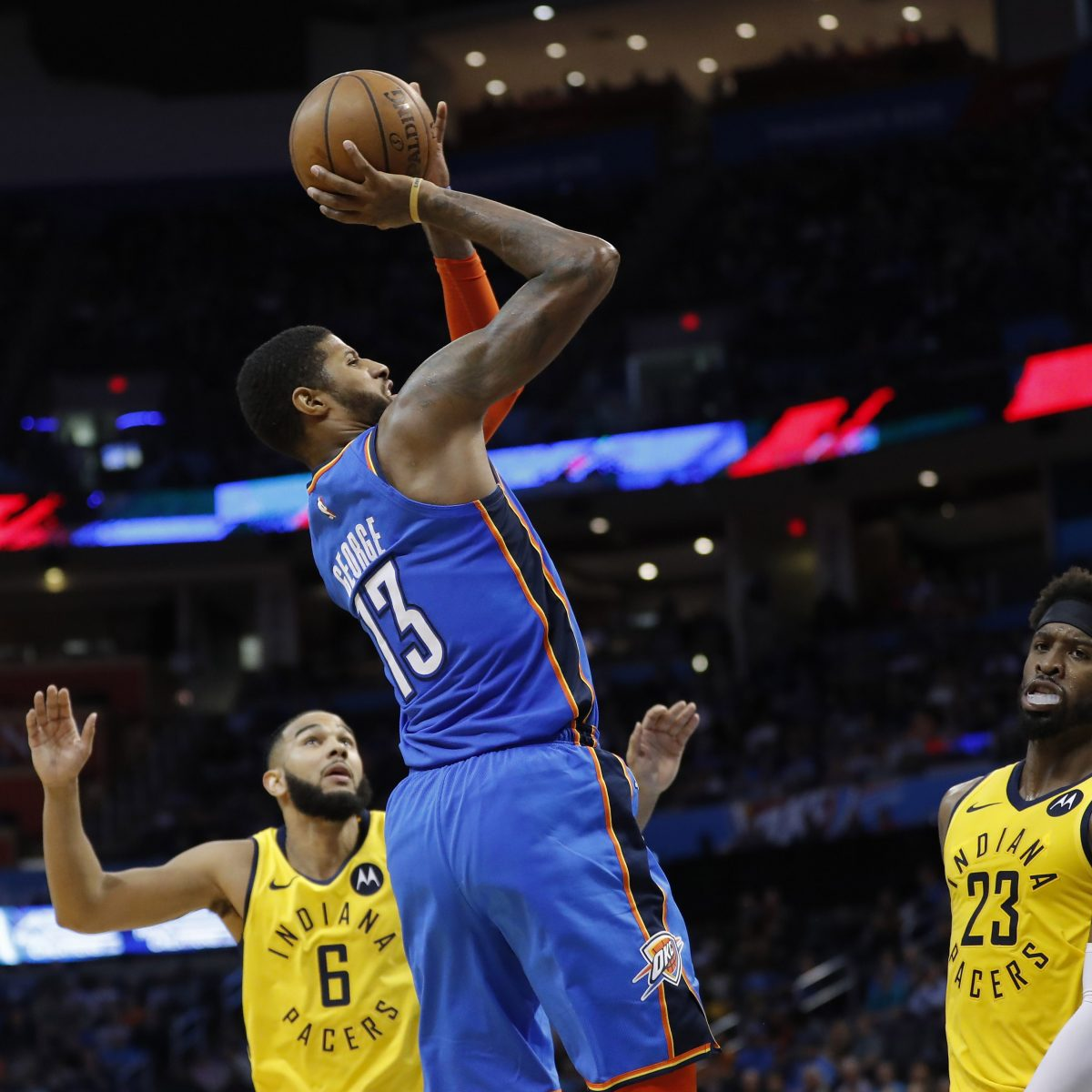Denver Nuggets Predictions: Denver Nuggets Vs. Oklahoma City Thunder Prediction