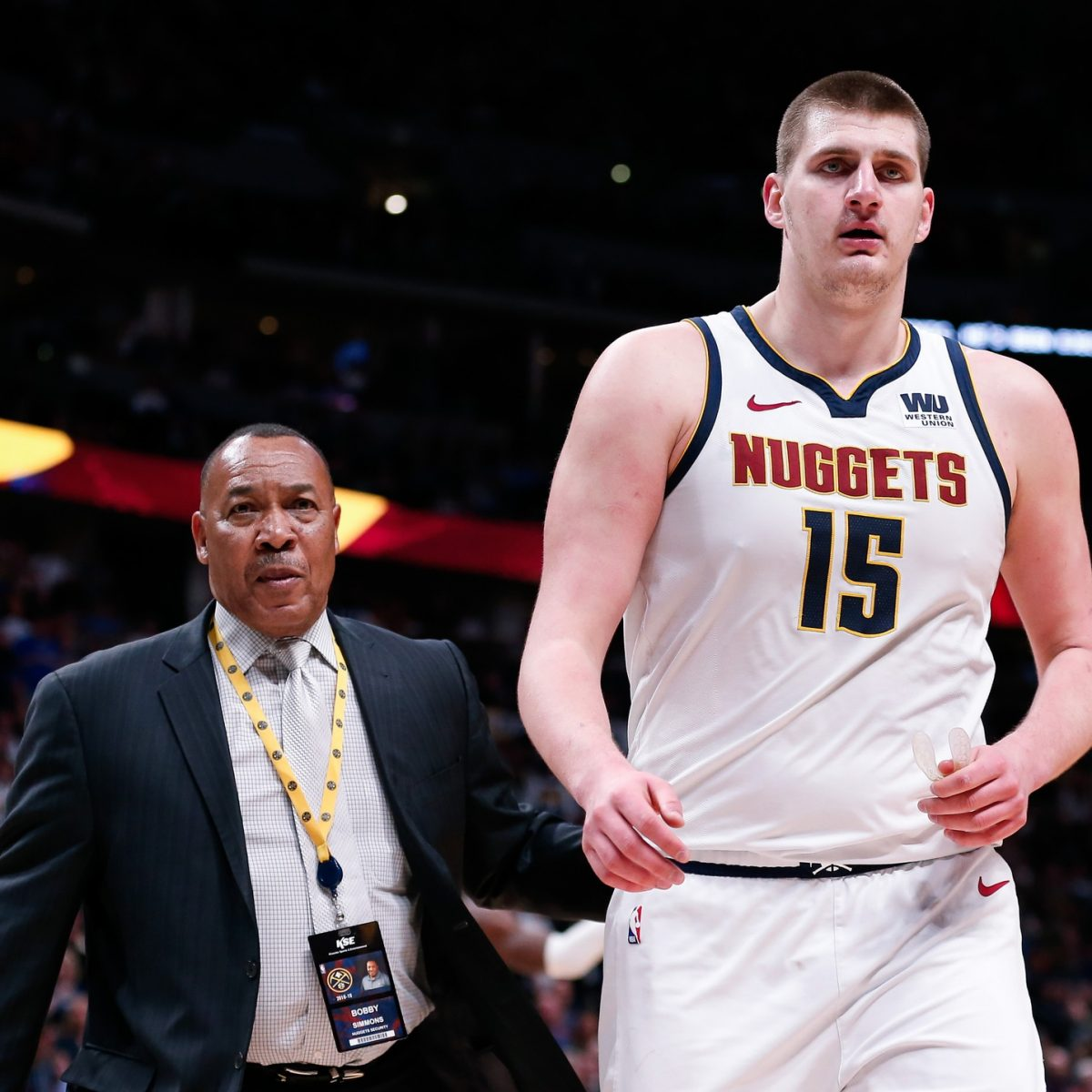 Denver Nuggets Predictions: Portland Trailblazers Vs. Denver Nuggets Prediction