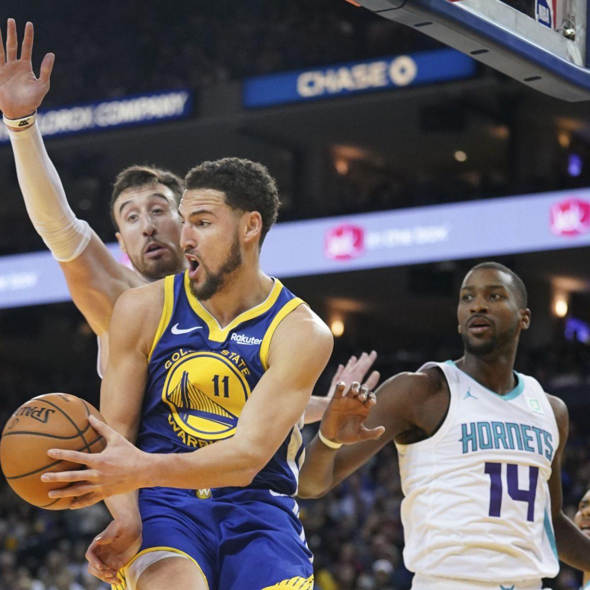 Denver Nuggets Vs. Golden State Warriors Prediction