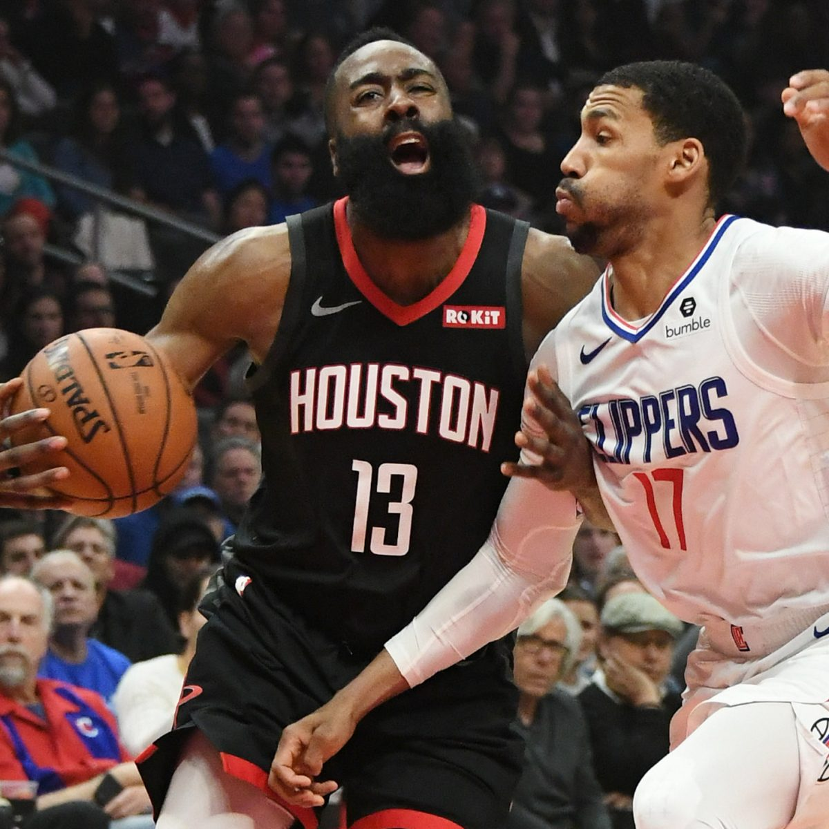 New York Knicks Vs. Houston Rockets Prediction, Preview