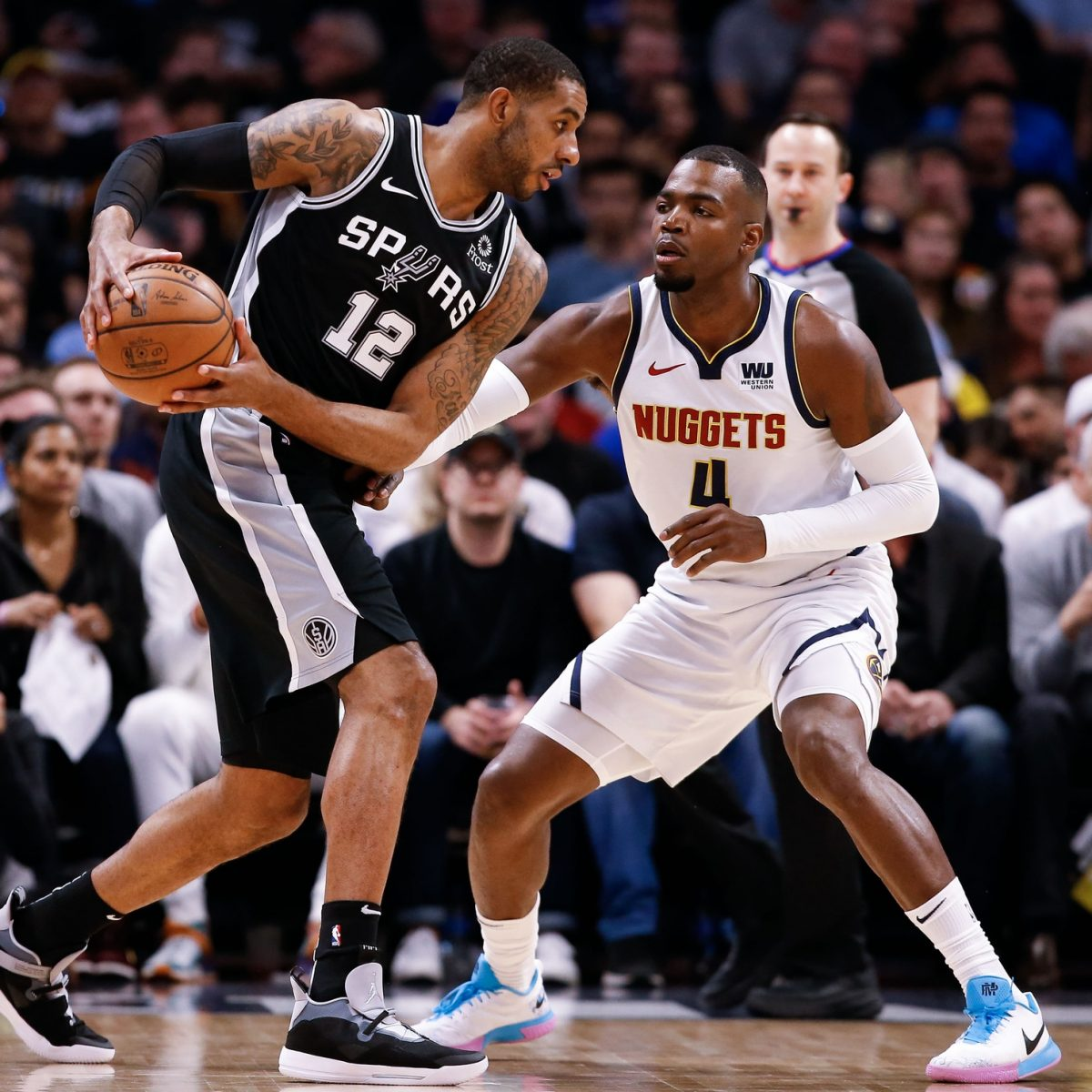 Denver Nuggets Vs. San Antonio Spurs Prediction, Preview