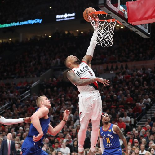 Blazers Home Court Advantage: Free Sports Betting Trends And Statistical Analysis At
