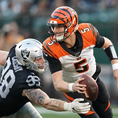 Pittsburgh Steelers Vs Cincinnati Bengals Prediction